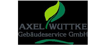 Logo Axel Wuttke Gebäudeservice Chemnitz